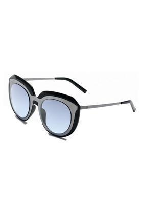 Womens Full Rim Cat Eye Sunglasses - 1894 C1 S