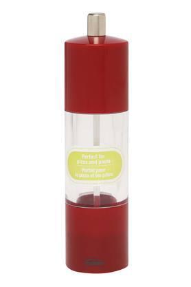 Round Colour Block Sauce Dispenser