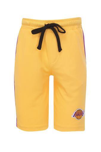 FC BARCELONA -  YellowBottomwear - Main