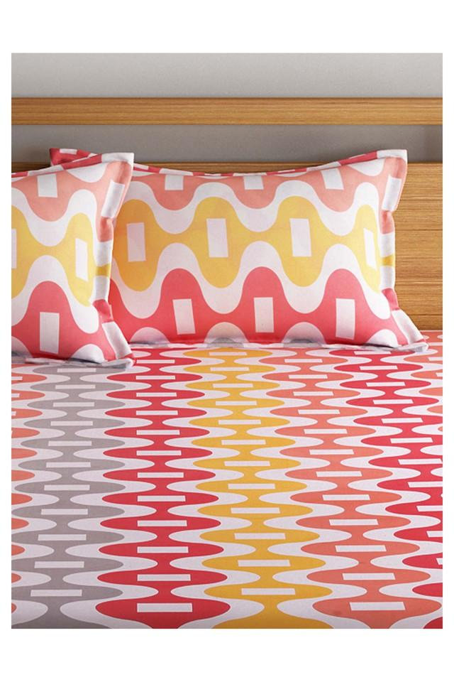 Printed Single Bed Quilt