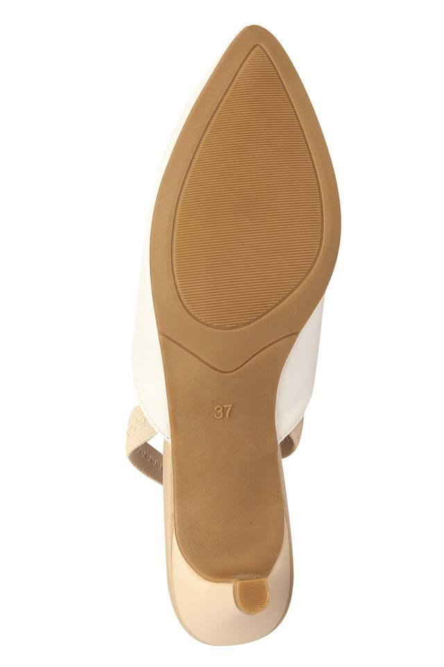 Womens Casual Wear Slip On Heels
