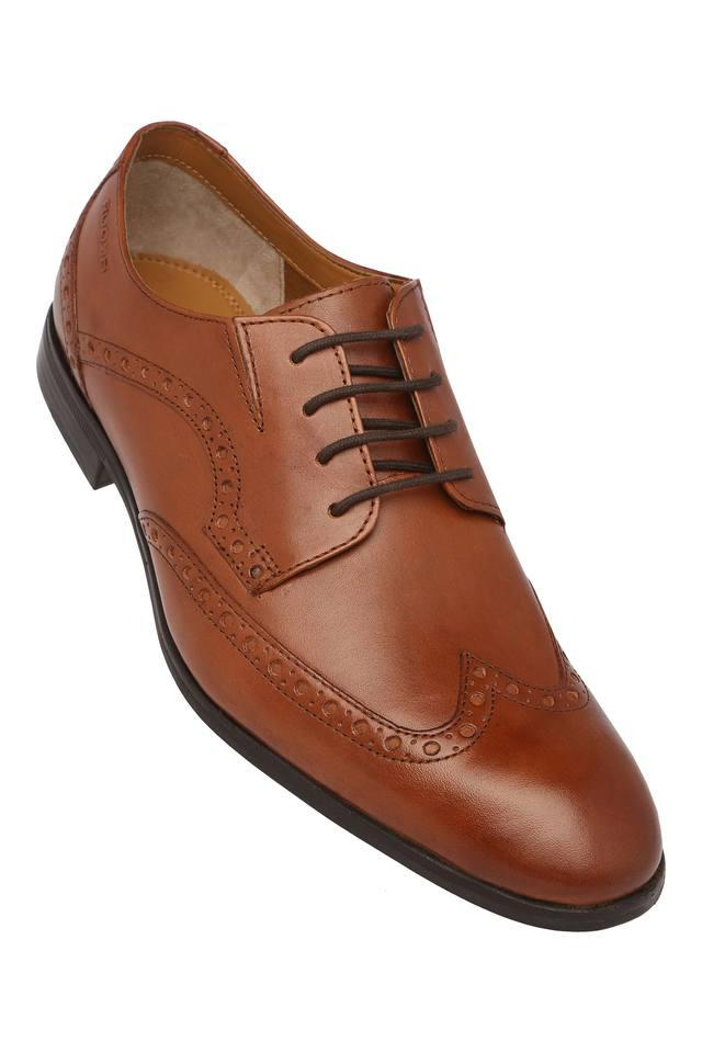 Mens Formal Lace Up Shoes