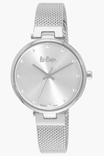 Women Analogue Stainless Steel Watch - 6330330