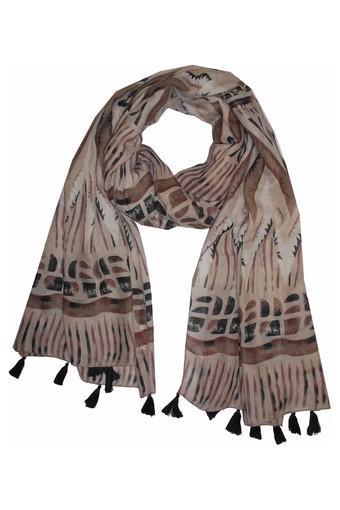 GET WRAPPED -  Off WhiteScarves & Socks - Main