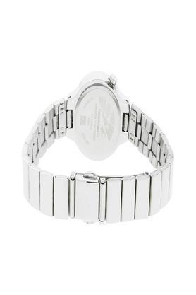 Womens Analogue Metallic Watch - NK6149SM01
