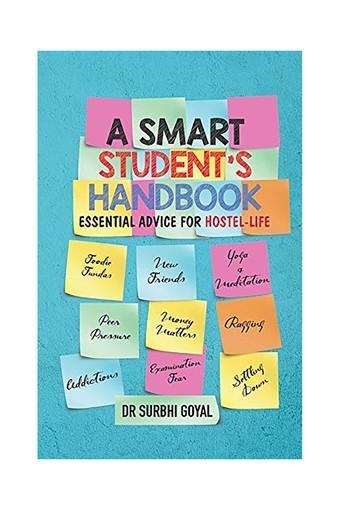 A Smart Student'S Handbook - Dr Surbhi