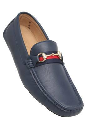 TRESMODE Mens Slip On Loafers - 204663150_9308