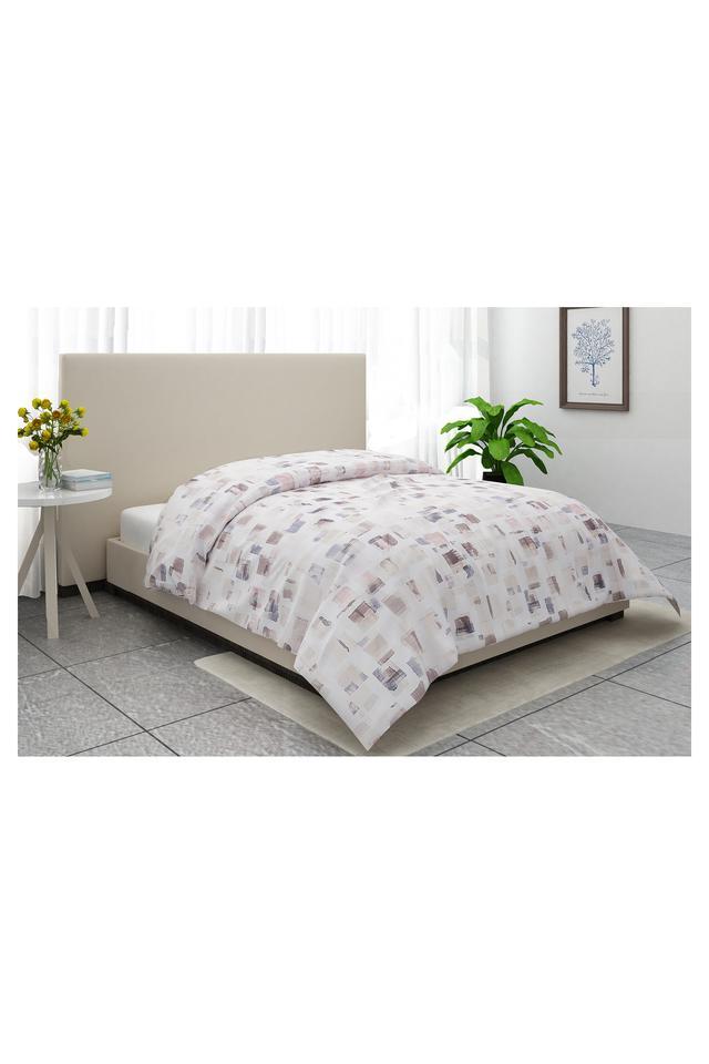 Prime Collection Printed Single Comforter
