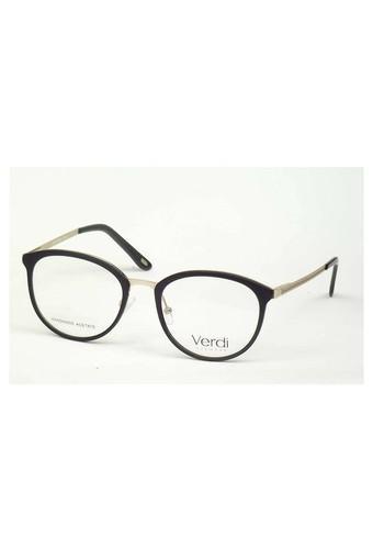 Unisex Oval Reading Glasses