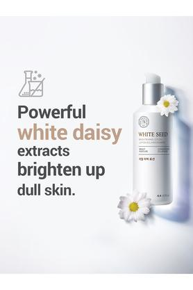 White Seed Brightening Lotion - 130ml