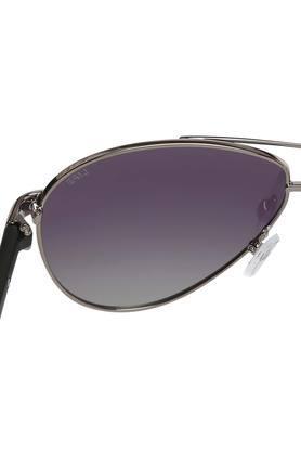 Unisex Aviator UV Protected Sunglasses - LI126C25