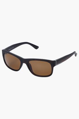SPRINTUnisex Full Rim Wayfarer Sunglasses