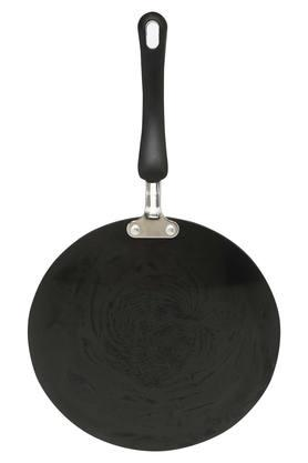 Round Curved Tawa with Handle