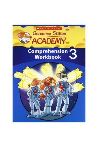 GS Comprehension (Level - 3) (Geronimo Stilton Academy)