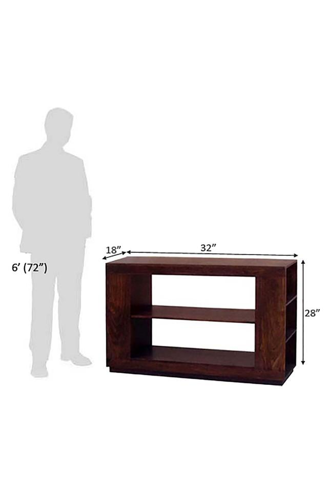 Brown Mark TV Cabinet Unit