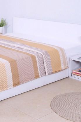 HOUSE THISStripe Single Dohar Cover - 203275987_9126