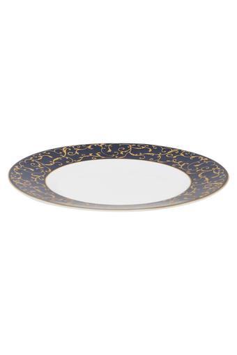Anassa Round Printed Plate