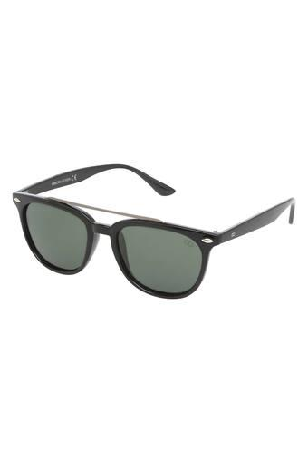 Mens Full Rim Navigator Sunglasses - GM0308C01
