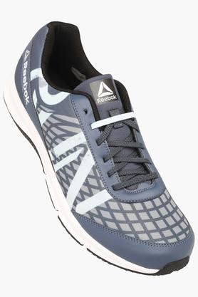 REEBOK Mens Mesh Lace Up Sports Shoes - 203244222