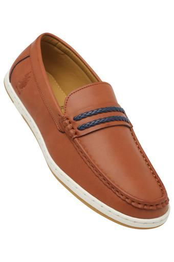 U.S. POLO ASSN. -  TanCasual Shoes - Main