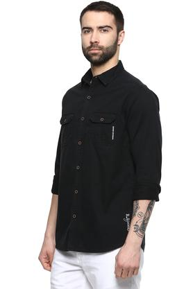 RS BY ROCKY STAR - BlackCasual Shirts - 2