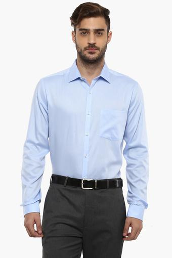PARK AVENUE -  Light Blue Shirts - Main