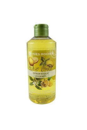 Energizing Bath and Shower Gel - Lemon Basil - 400 ML