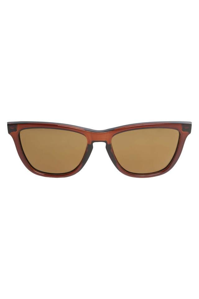 Mens Full Rim Wayfarer Sunglasses - OP-1674-C05