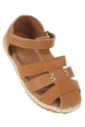 Boys Velcro Closure Sandals