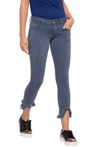 DEAL JEANS -  BlueJeans & Leggings - Main
