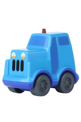 Kids Police Jeep Toy