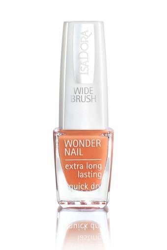 Wonder Nail Polish