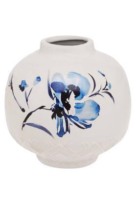 IVYFloral Printed Vase - 202775162_9331