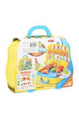 Kids Kitchen Activity Set - 24 Pcs