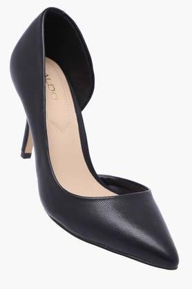 ALDOWomens Party Wear Slipon Closure Heels