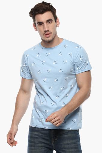STOP -  BlueT-shirts - Main
