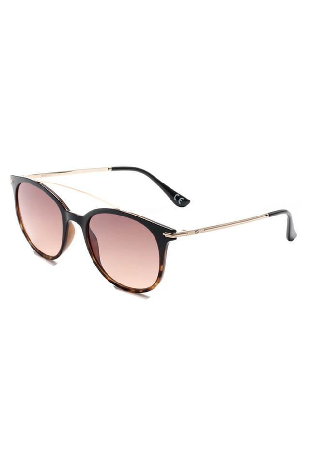 Womens Full Rim Navigator Sunglasses - 2163 C3 S