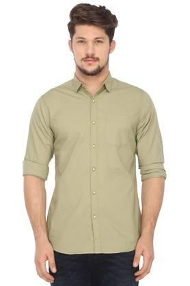 071356ee0 Shirts for Men - Avail Upto 40% Discount on Casual   Formal Shirts ...