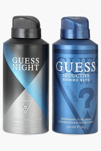 GUESS - Deodorants - Main