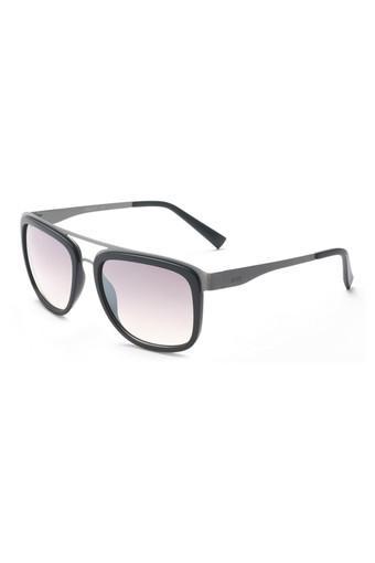 Mens Full Rim Square Sunglasses - 2157 C1 S