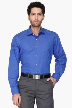 47ba1133 Buy Van Heusen T-Shirts, Shirts Online | Shoppers Stop