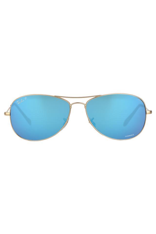 Mens Aviator UV Protected Sunglasses - 19025511003