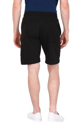 Mens 3 Pocket Stripe Shorts