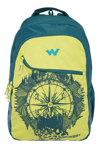 WILDCRAFT -  GreenBackpacks - Main