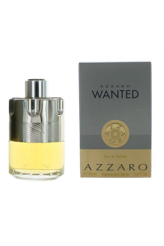 Mens Wanted EDT - 50ml