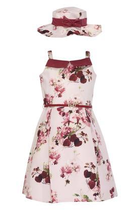 42fcc5b54 Get Upto 50% Off on Party Wear Dresses for Girls | Shoppers Stop