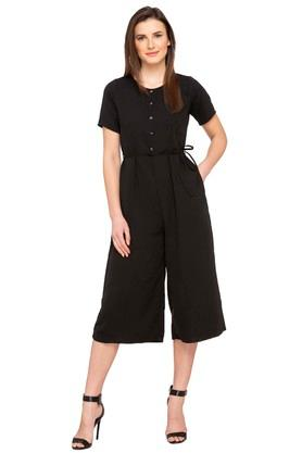667d97a8efe77a Buy Palazzo Pants & Jumpsuits For Womens Online | Shoppers Stop