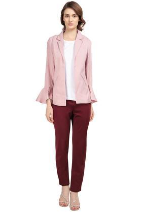 STOP - PinkFormal Jackets - 3