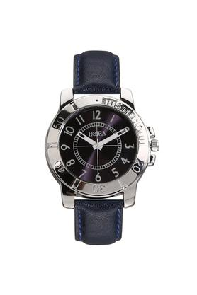 Mens Eco Series Black Dial Analog Watch - HR717MLBK78
