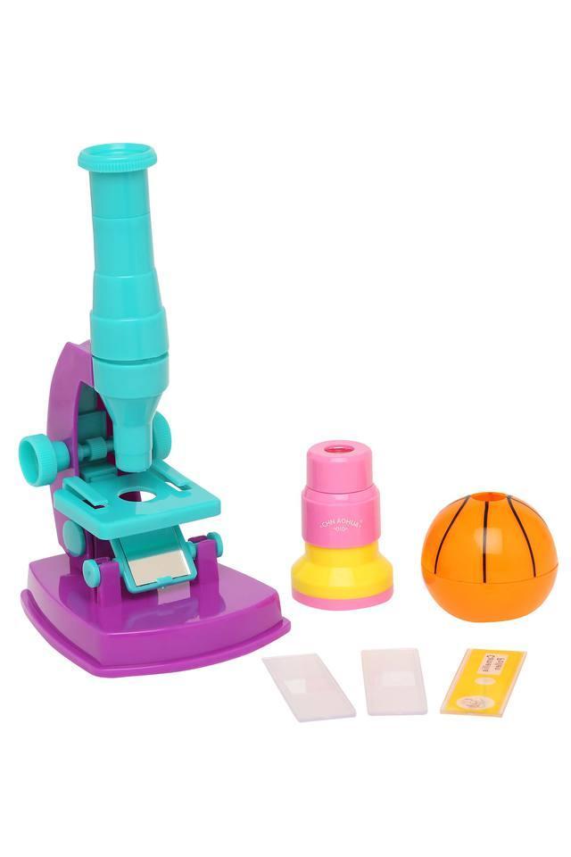 Unisex Microscope Set